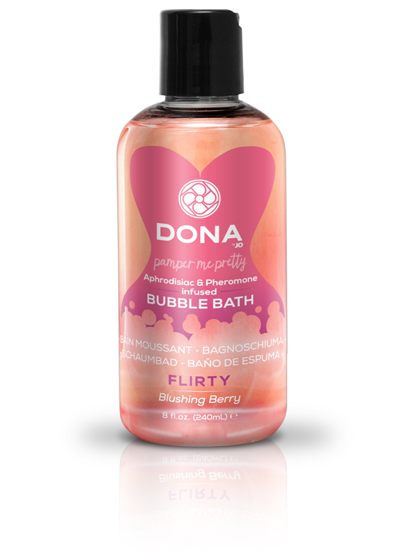 DONA Bubble Bath Flirty