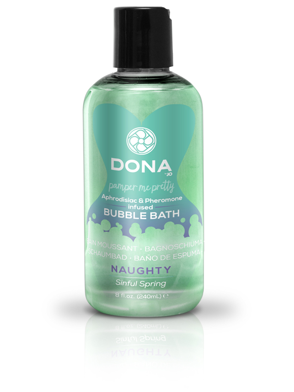 DONA Bubble Bath Naughty