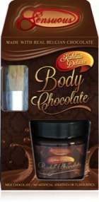 Body Chocolate Kahlua